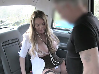 Stacey Saran amazing reverse cowgirl sex