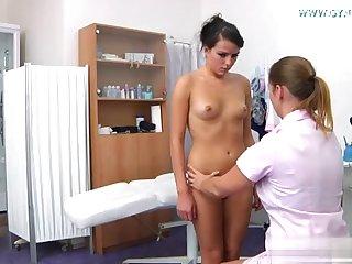 Super-Sexy cowgirl unbelievable cum-shot