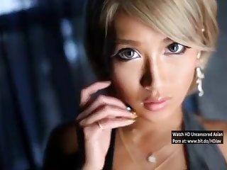 Chinese Honey Aika Gets Banged JAV. See Slay rub elbows with Total Blear At: www.Bit.do/HDJav