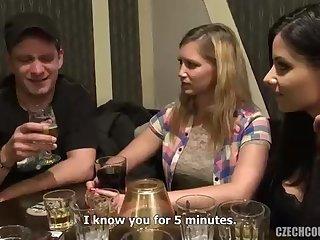 Czech, Horny