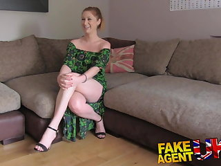 FakeAgentUK finish feeling fucking pest licking and cumshot