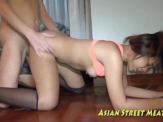 Fruity Brown Asian