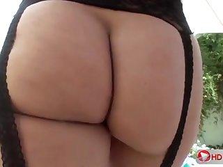 Mature ass-fuck
