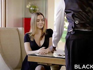 BLACKED Naughty Steady old-fashioned Natasha Conscientious Enjoys BBC