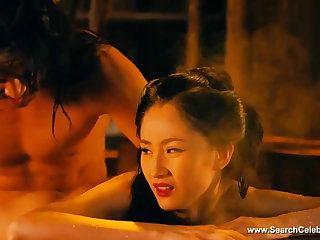 Leni Lan Yan - Sex and Zen 3D Extreme Ecstacy - HD